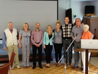 KCSP-BC Konferencia és Workshop